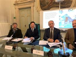 A new partnership between the Camozzi Group and the University of Brescia for a 1st level Masters Degree